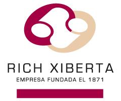 Rich Xiberta logo
